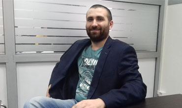 Валерий Степанович
