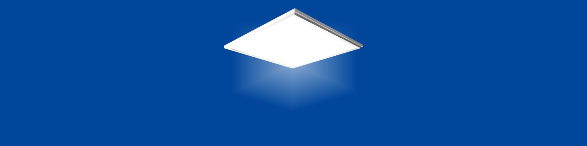 Замена светильника Армстронг<br /> на LED-Панель — <span>всего 200 Р.</span>